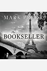 The Bookseller: The First Hugo Marston Novel Audible Audiobook