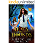 Hexes and Hounds (Beautiful Beasts Academy Book 3)