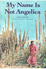 My Name Is Not Angelica Kindle Edition
