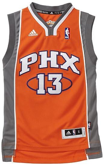 efeae0f28 Amazon.com   NBA Youth Phoenix Suns Steve Nash Swingman Alternate Jersey -  R28E3Vve (Orange