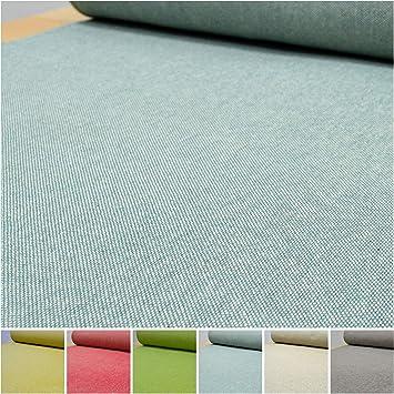 2 Canvas-Baumwolle Retro auf grau Nr