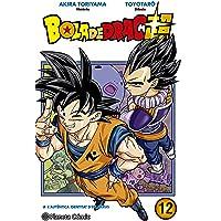 Bola de Drac Super nº 12 (Manga Shonen)