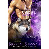 Waking Sarah (Vegas Mates Book 3)