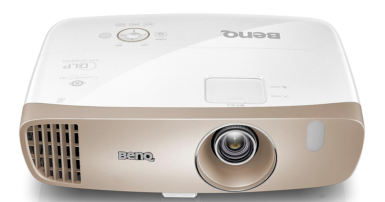 BenQ W2000 3D