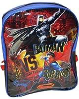 DC Comics Batman VS Superman Boys Large Backpack