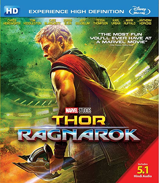 Thor: Ragnarok (English) movie telugu download torrent