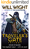 The Traveler's Gate Trilogy (Complete) (English Edition)