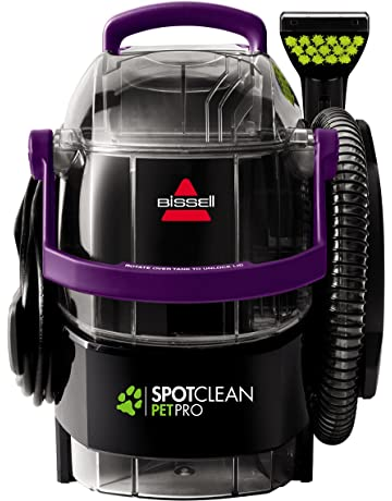 22188b473c0 Bissell SpotClean Pet Pro Portable Carpet Cleaner