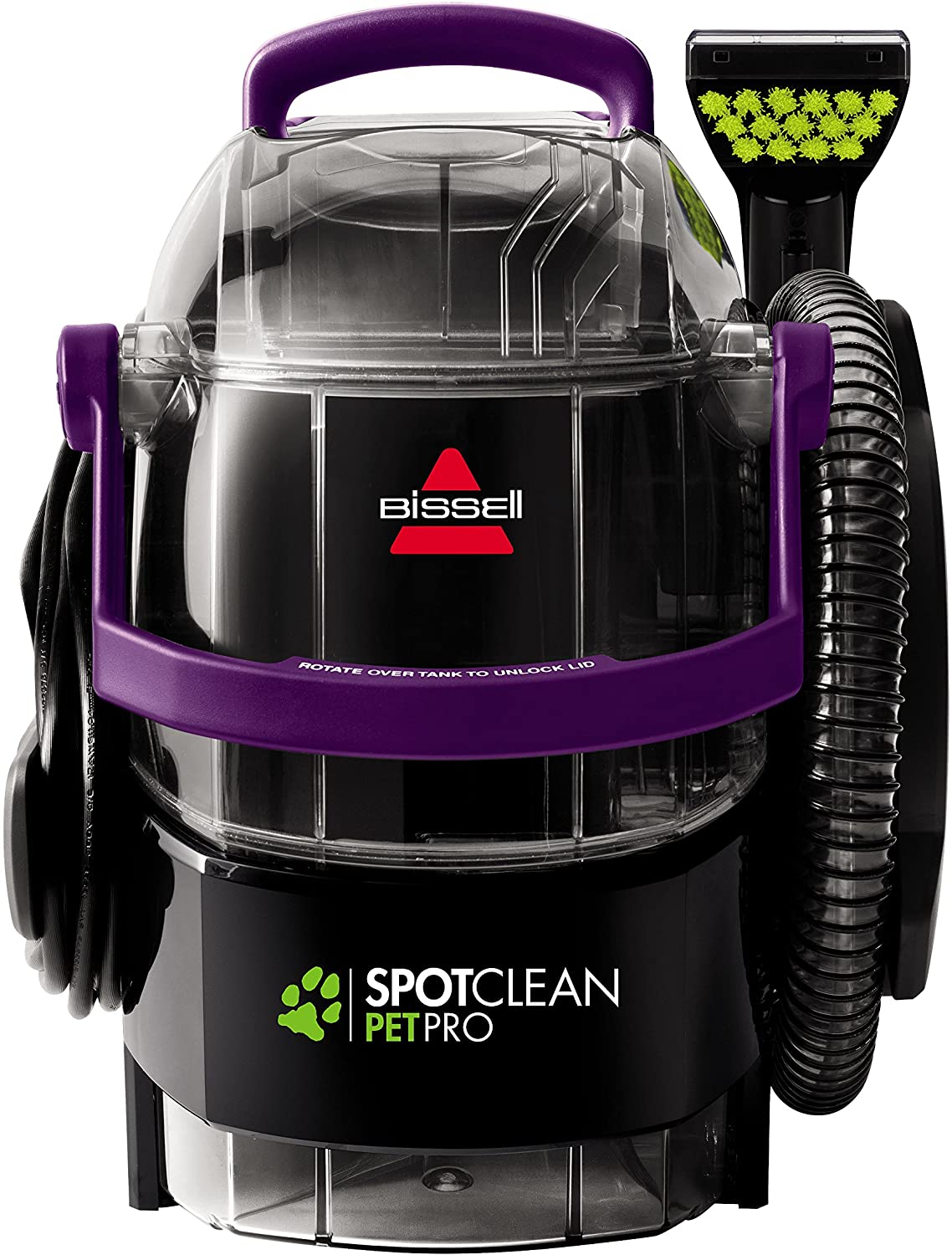 BISSELL SpotClean 2458