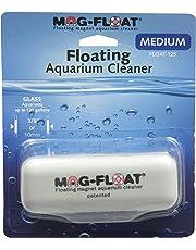 Gulfstream Tropical Mag-Float Glass Aquarium Cleaner, Medium