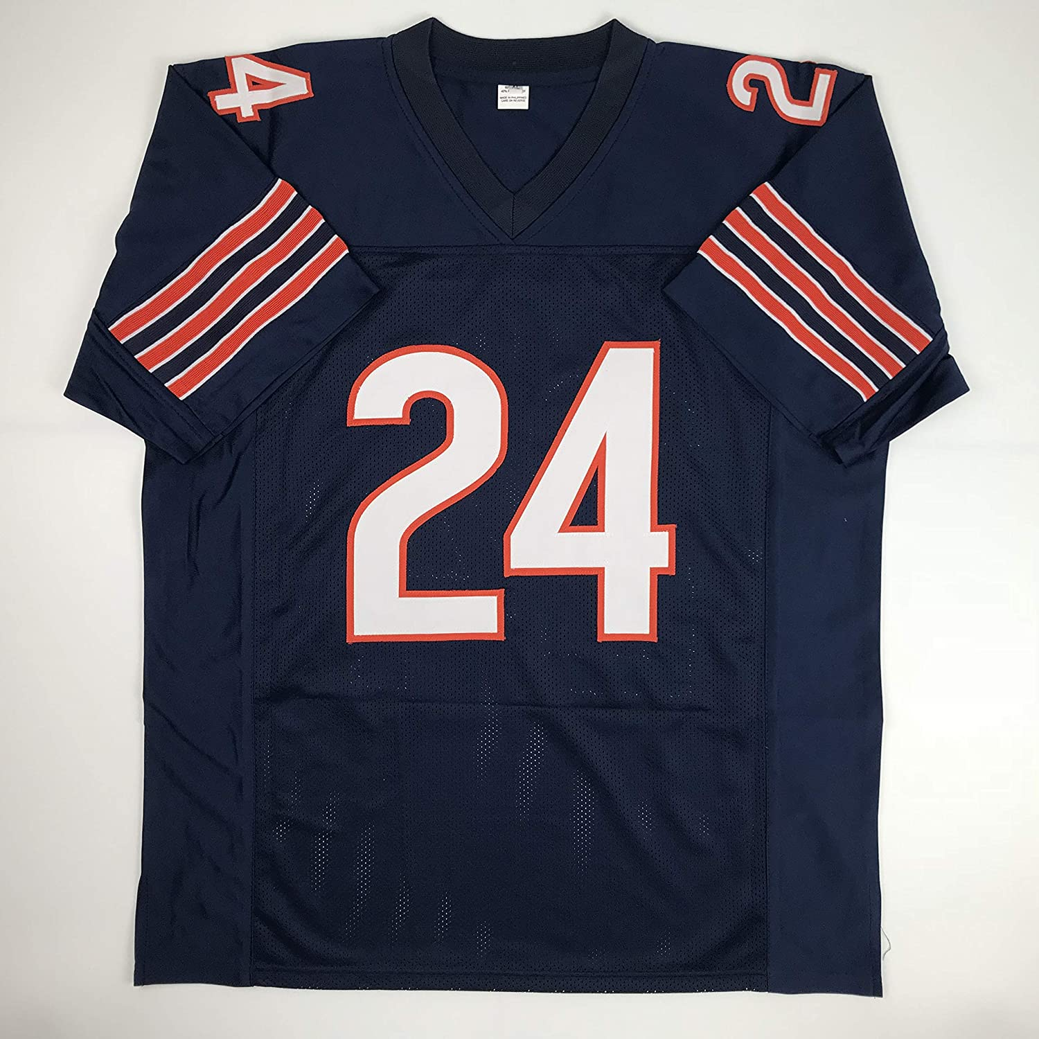 ce0d7c8a Amazon.com: Unsigned Jordan Howard Chicago Blue Custom Stitched Football  Jersey Size Men's XL New No Brands/Logos: Sports Collectibles