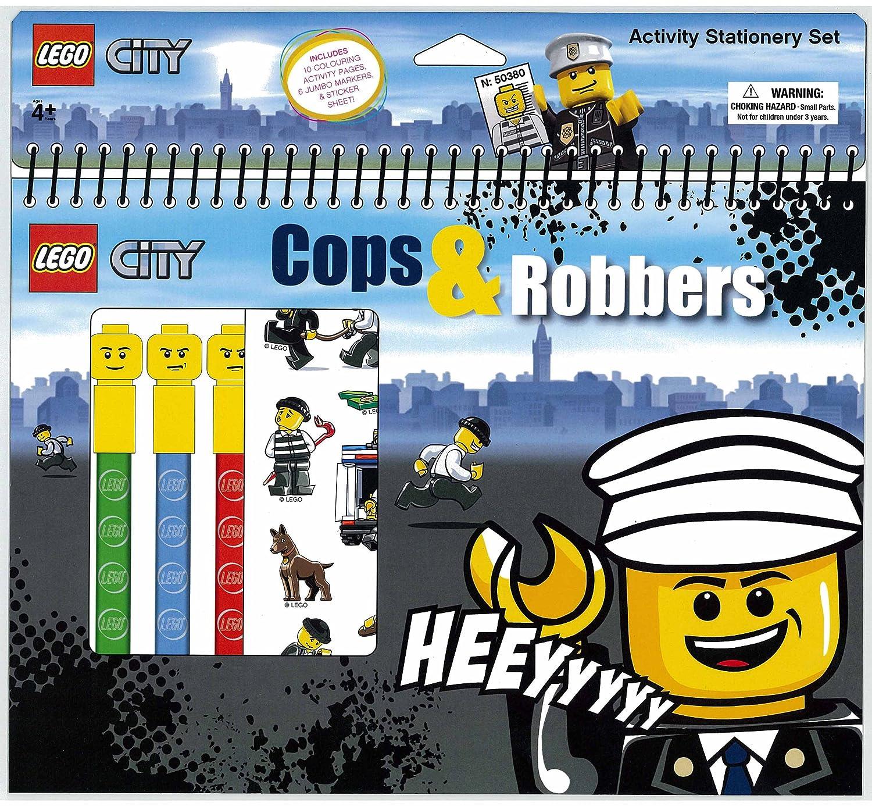 Lego - Libro para colorear (LE087): Amazon.es: Juguetes y juegos