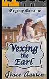 Vexing the Earl