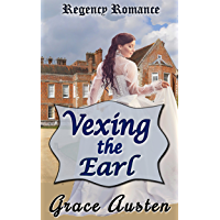 Vexing the Earl (English Edition)