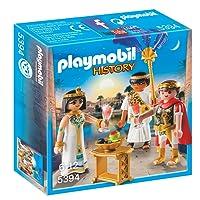 Playmobil 5394 - Cesare e Cleopatra