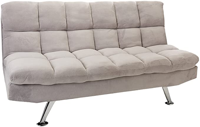 Coaster Home Furnishings Sofa Bed Dark Grey
