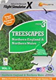 Treescapes - Vol 3 Northern England & North Wales