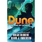 Dune: The Duke of Caladan (The Caladan Trilogy Book 1)