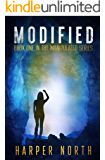 Modified: Book One in the Manipulated Series