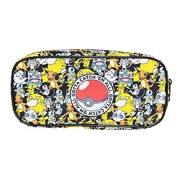 Pokémon - Estuche para lápices | Streetwise | Gotta Catch ...