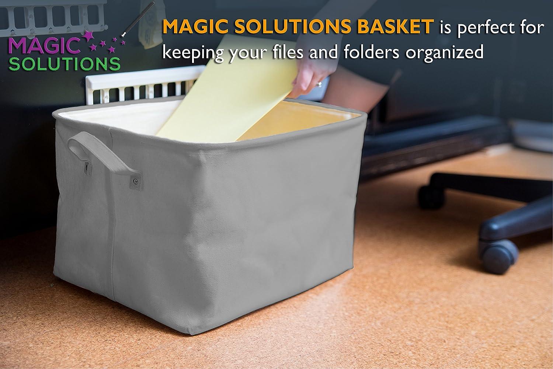 Best Toy Storage Containers : Canvas storage bin well holding shape storage basket toy chest