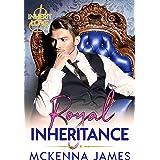 Royal Inheritance (Inherit Love Book 2)