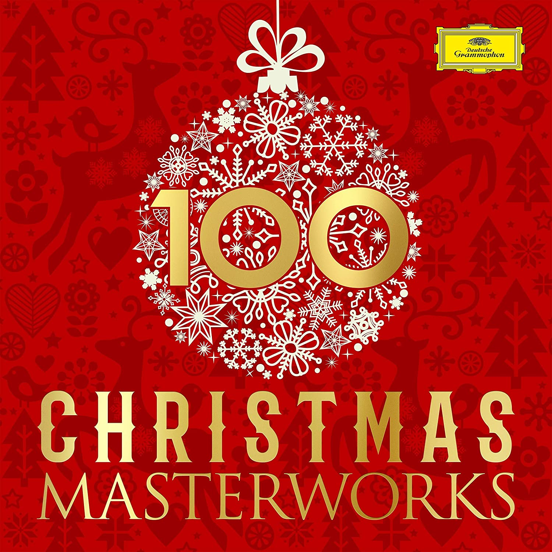 100 Christmas Masterworks Pinnock Rostropowitsch Terfel G F
