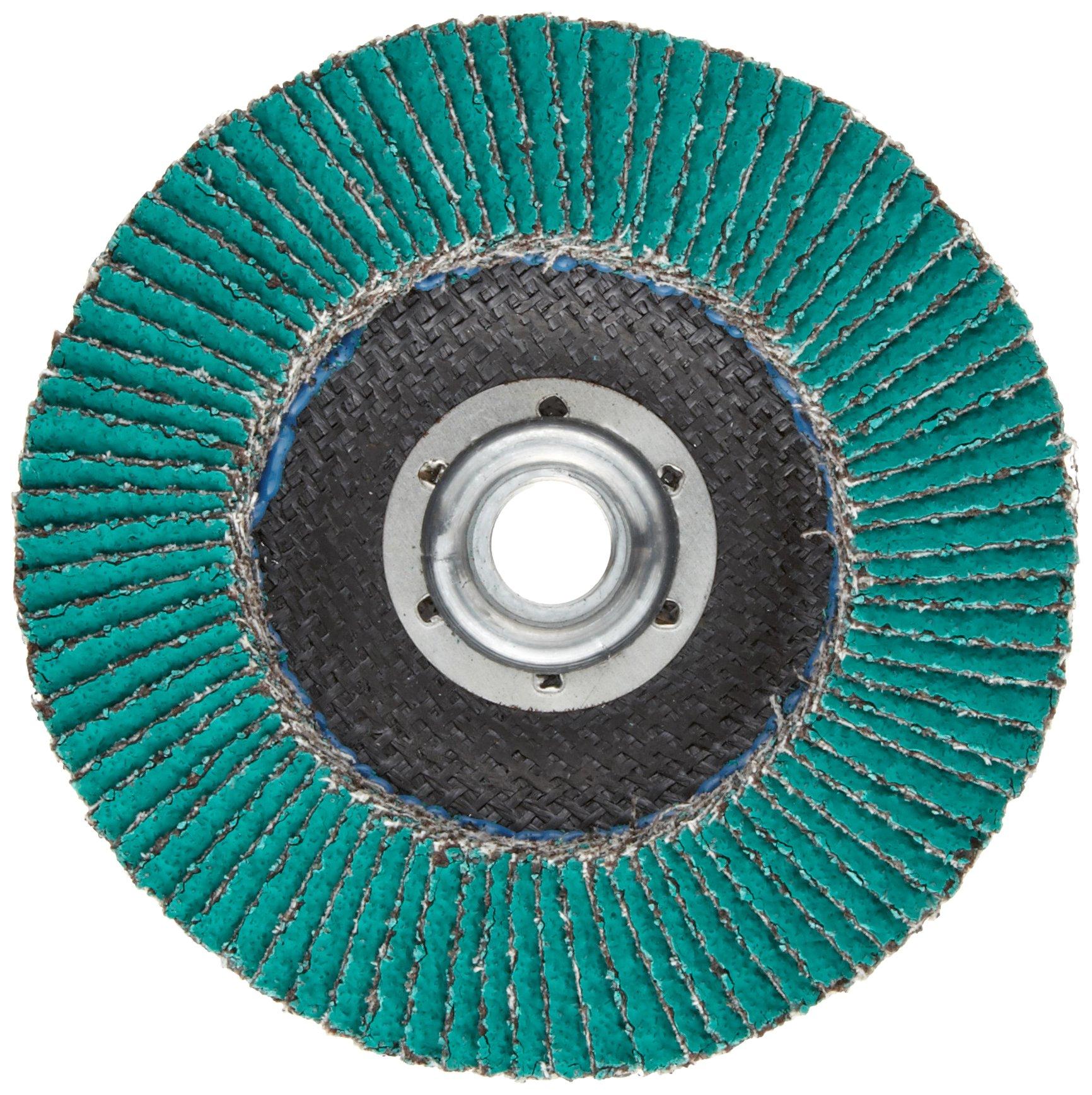 3M Flap Disc 577F, T29 Giant, Alumina