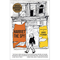 Harriet the Spy: 50th Anniversary Edition (English Edition)