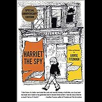 Harriet the Spy: 50th Anniversary Edition (English Edition)