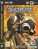 Supreme Commander Gold (PC DVD)
