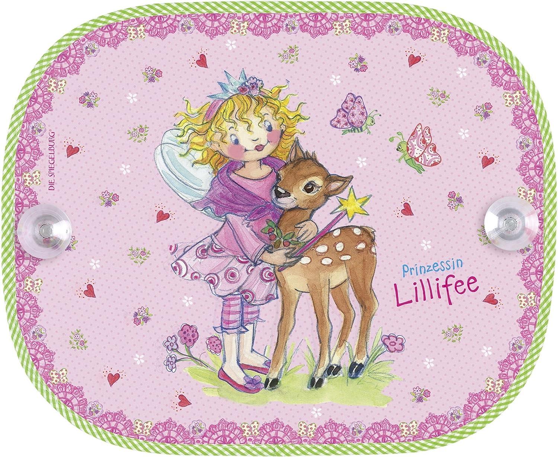 Die Spiegelburg 25304 Prinzessin Lillifee Sonnenschutz Neu