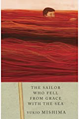 The Sailor Who Fell from Grace with the Sea Paperback