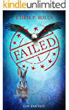 Failed 1: GayShifterFantasy