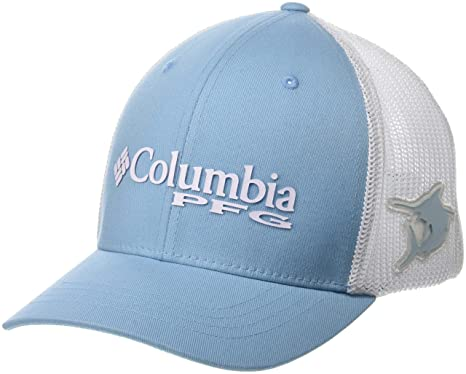 Image Unavailable. Image not available for. Color  Columbia Kids   Baby Junior  Mesh Ball Cap ... 33a3c8218b5