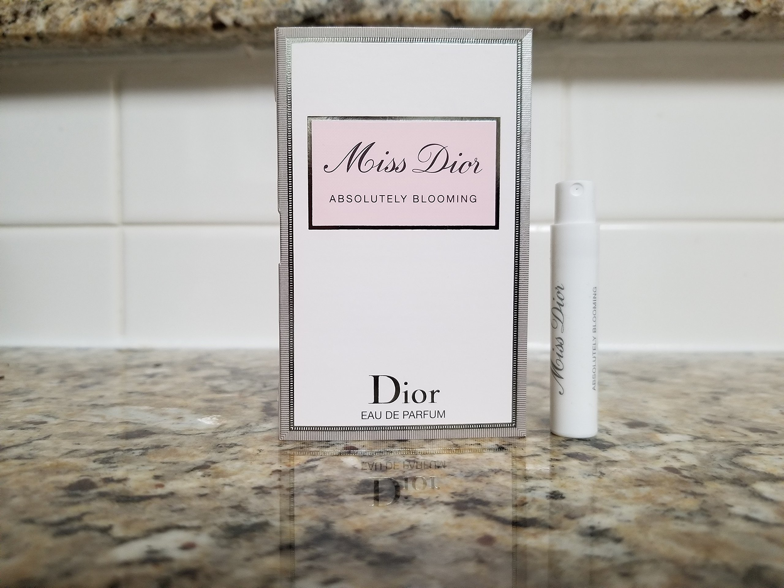 aa068673beb Amazon.com   Christian Dior Miss Dior Absolutely Blooming Women s ...