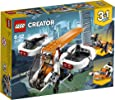 LEGO Creator 3in1 Drone Explorer 31071 Playset Toy