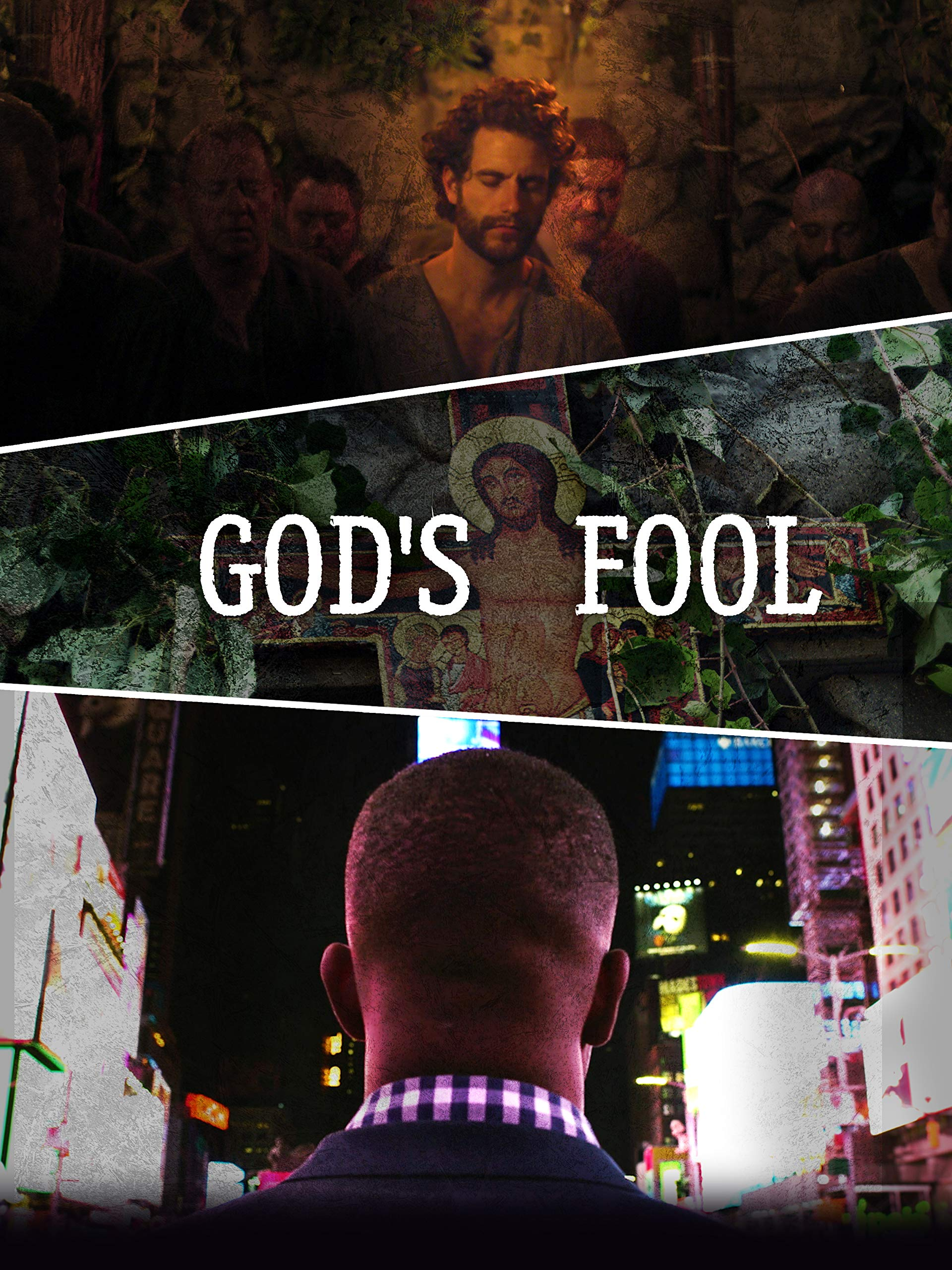 God's Fool on Amazon Prime Video UK