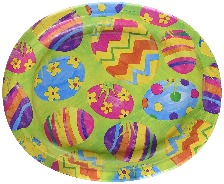 Multicolor Creative Converting 327223 Paper Plates