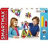 Smartmax - SMX 501 - Jeu de Construction - Basic - 42 Pièces