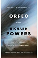 Orfeo: A Novel Kindle Edition
