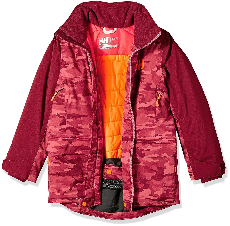 Helly Hansen Jr Skyhigh Jacket