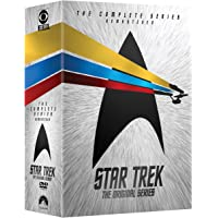Star Trek: The Original Series The Complete Series DVD Box Set