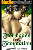 Forbidden Temptation (Forbidden, Book #3)