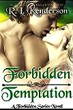 Forbidden Temptation (Forbidden #3)