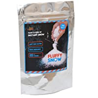Yucky Science Instant Snow, 2L (Multicolour)