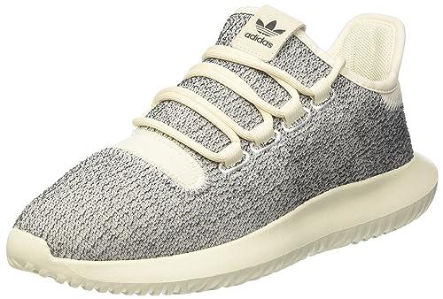 online store 64805 bdbe5 adidas Tubular Shadow W, Scarpe da Ginnastica Donna, Bianco off White, 36 EU
