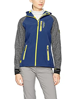 Geographical Norway Tempete, Chaqueta para Mujer: Amazon.es ...