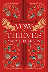 Vow of Thieves (Dance of Thieves) Hardcover