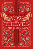 Vow of Thieves (Dance of Thieves Book 2)